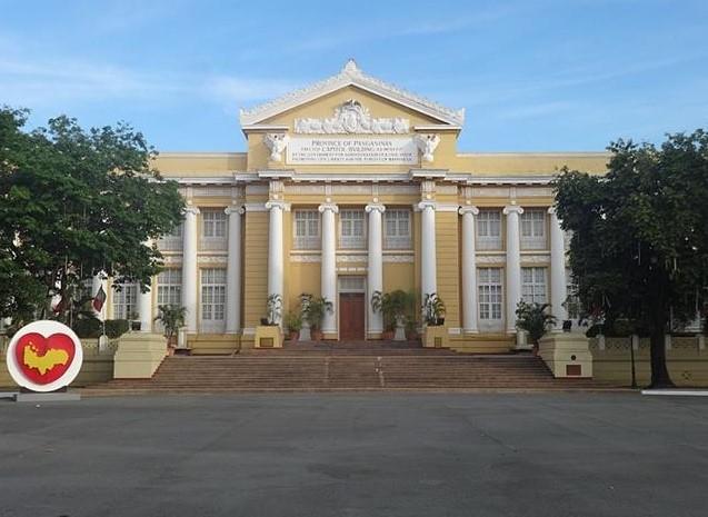 Pangasinan Province History