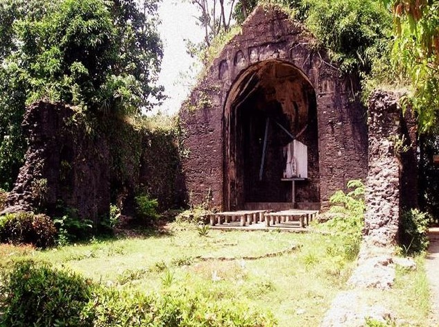 Apayao Province Tourist Spots
