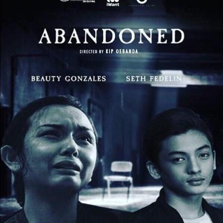 Abandoned Filipino Movie
