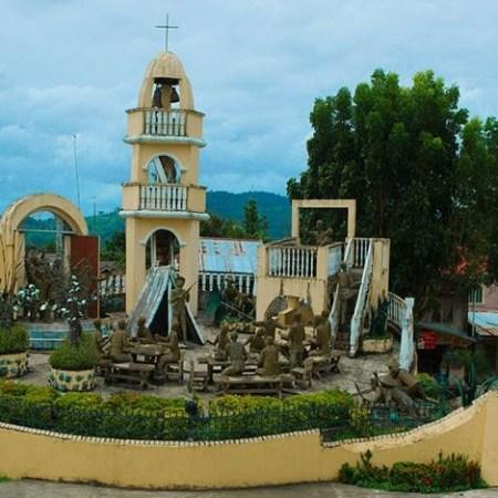 Samar Province