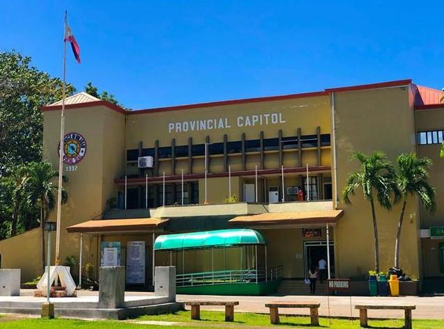 Biliran Province History
