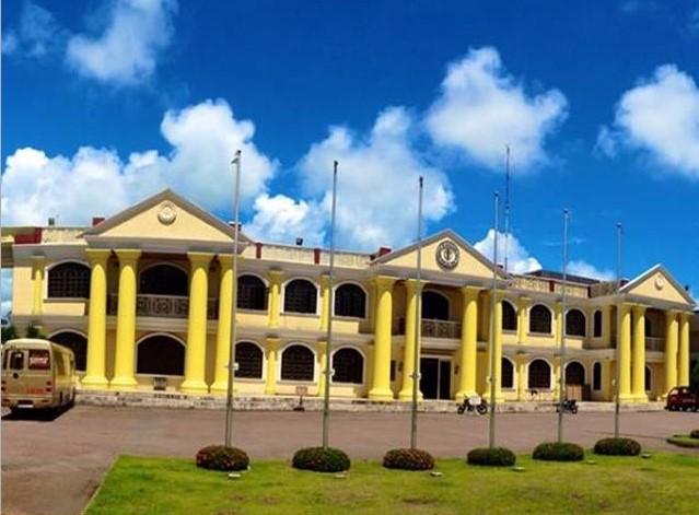 Camarines Norte History