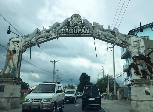 Dagupan Pangasinan
