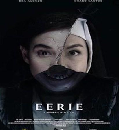 Eerie 2019 Movie