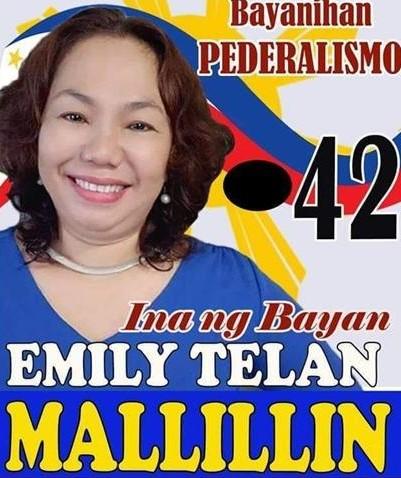 Emily Mallillin