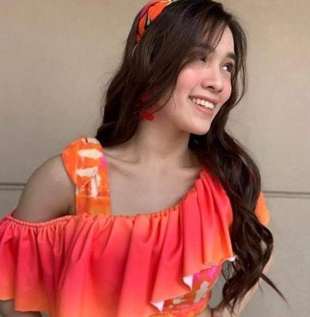 Jackie Gonzaga