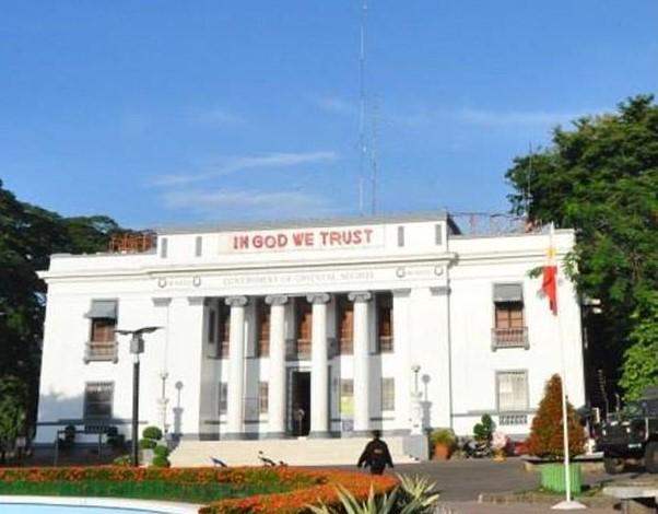 Negros Oriental History
