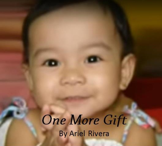 One More Gift Lyrics