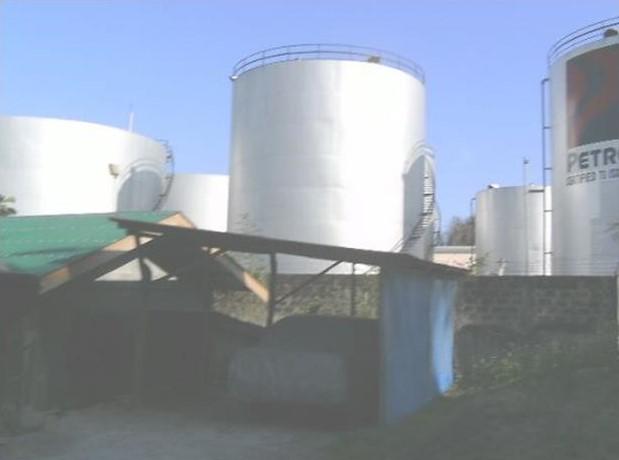 Petron Corporation Mabini, Batangas