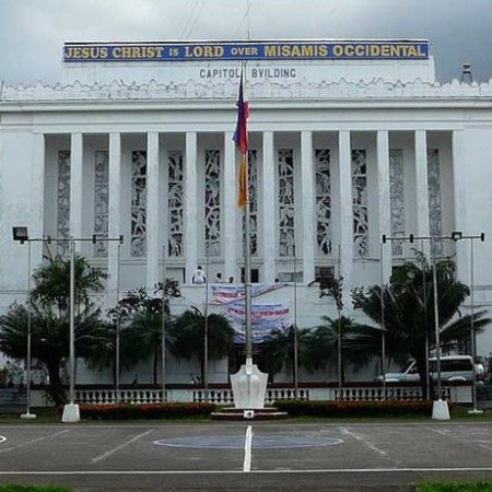 Misamis Occidental History