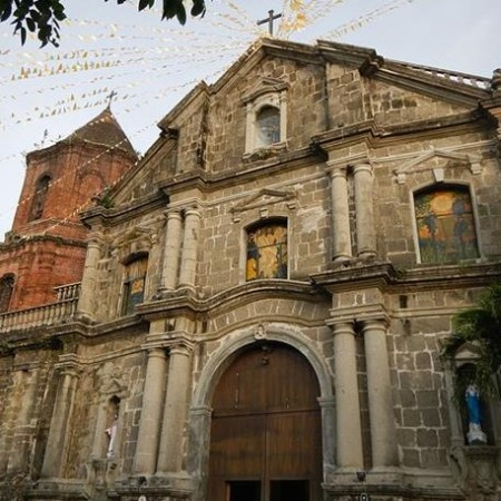 San Antonio De Padua Church in Pila, Laguna 2