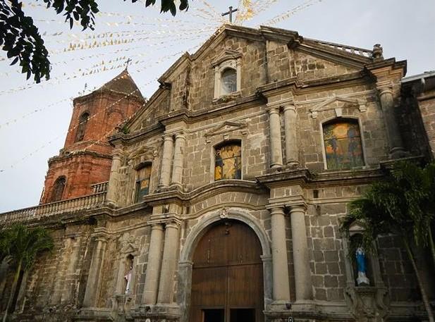San Antonio De Padua Church in Pila, Laguna