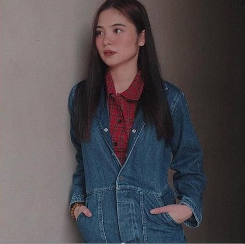 Sharlene San Pedro Movies
