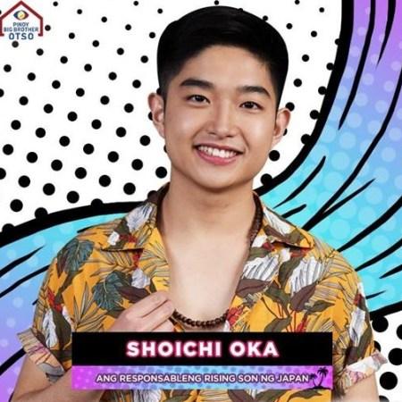 Shoichi Oca