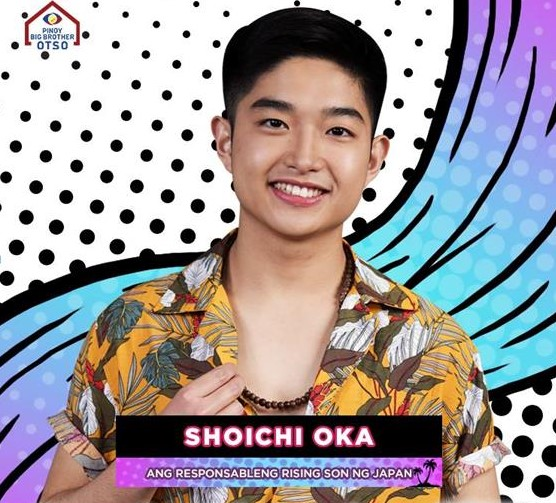 Shoichi Oka