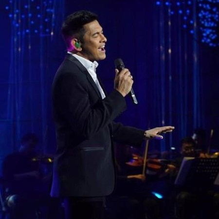 Take Me Out Of The Dark by Gary Valenciano