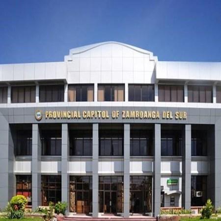 Zamboanga Del Sur History