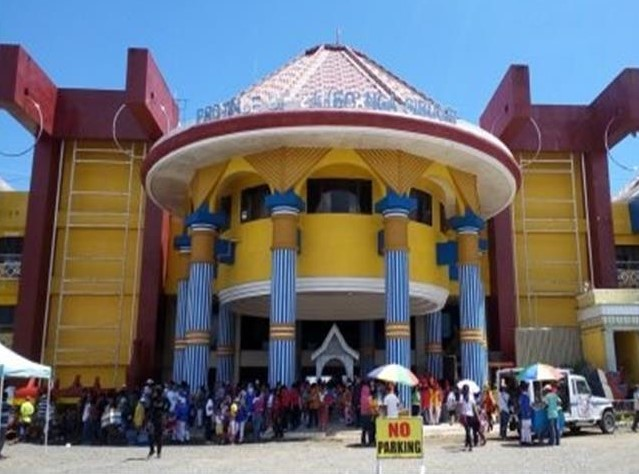 Zamboanga Sibugay History