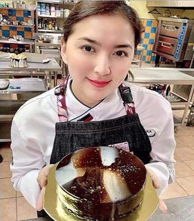 Ara Mina Cafe Business