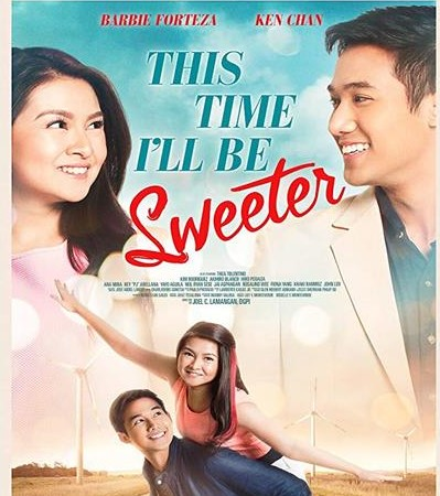 This Time I'll Be Sweeter Movie Poster