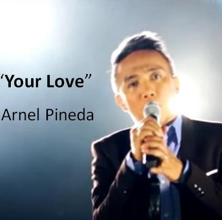Your Love Lyrics and Video by Arnel Pineda