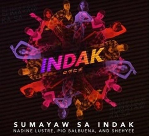 Indak 2019 Movie