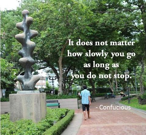 Inspiring Words for Today, June 1