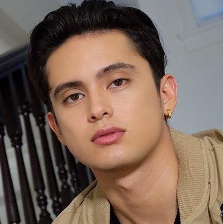 James Reid Song List