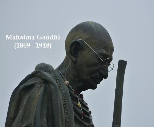 Quotes from Mahatma Gandhi