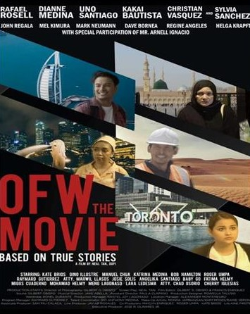 OFW The Movie Poster