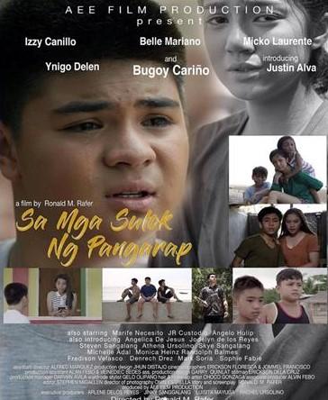Sa Mga Sulok Ng Pangarap 2019 Movie
