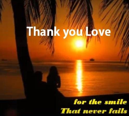 Thank You Love Lyrics Jose Mari Chan