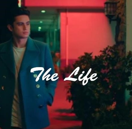The Life by James Reid