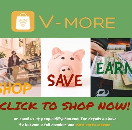 V-More E-commerce