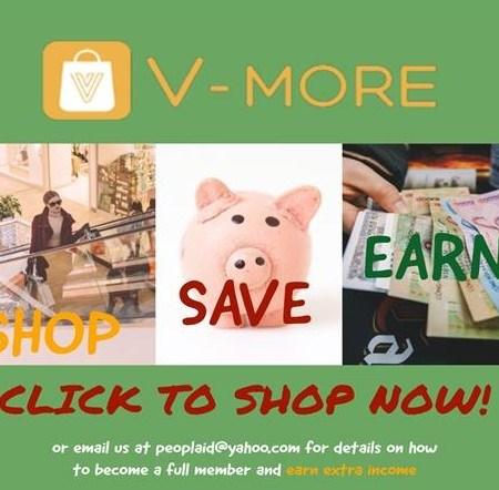 V-More E-commerce