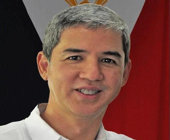 Eugenio Jose Lacson