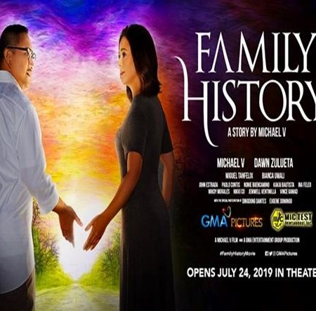 Family History Movie Poster