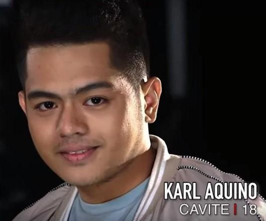 Karl Aquino