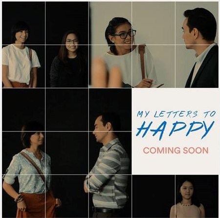 My Letters to Happy