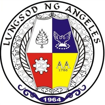 Angeles City Seal