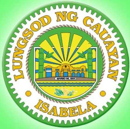 Cauayan Seal