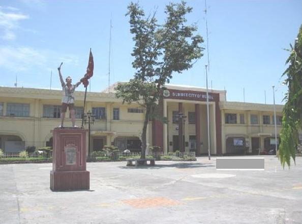 Muñoz City Hall