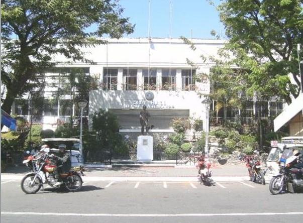 San Fernando, La Union City Hall