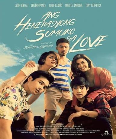 Ang Henerasyong Sumuko Sa Love Movie Poster