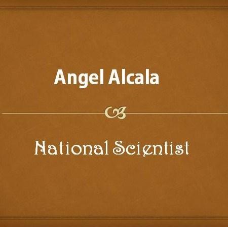 Angel Alcala