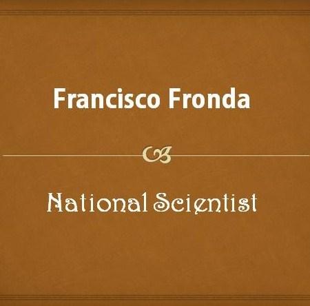 Francisco Fronda