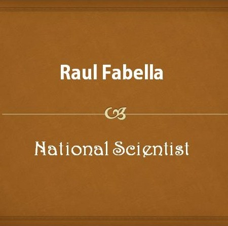 Raul Fabella