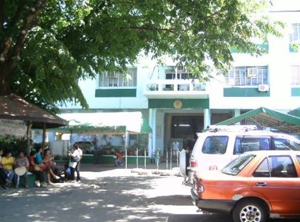 San Jose Del Monte City Hall