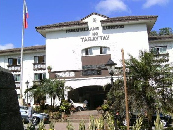 Tagaytay City Hall