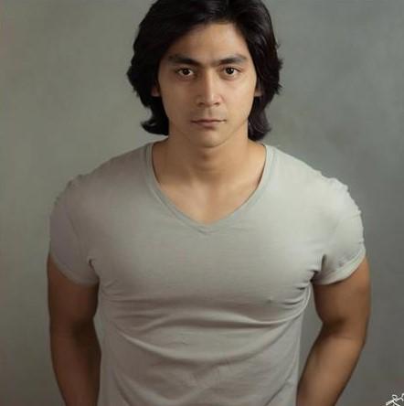 Cedrick Juan